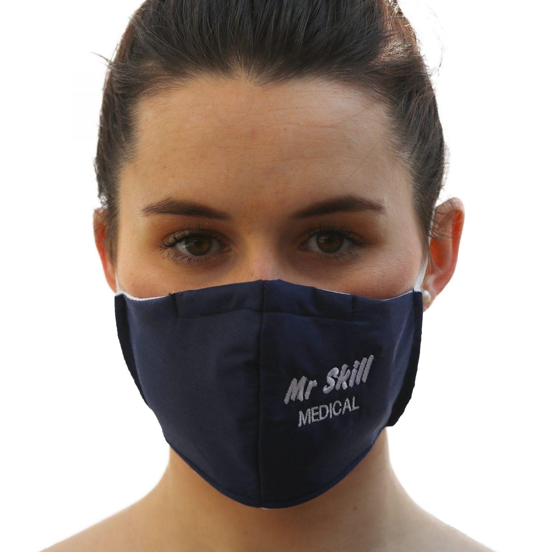 Face Masks (Size 4-5)