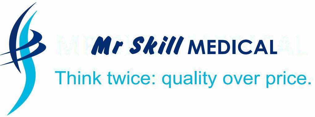 Mr Skill